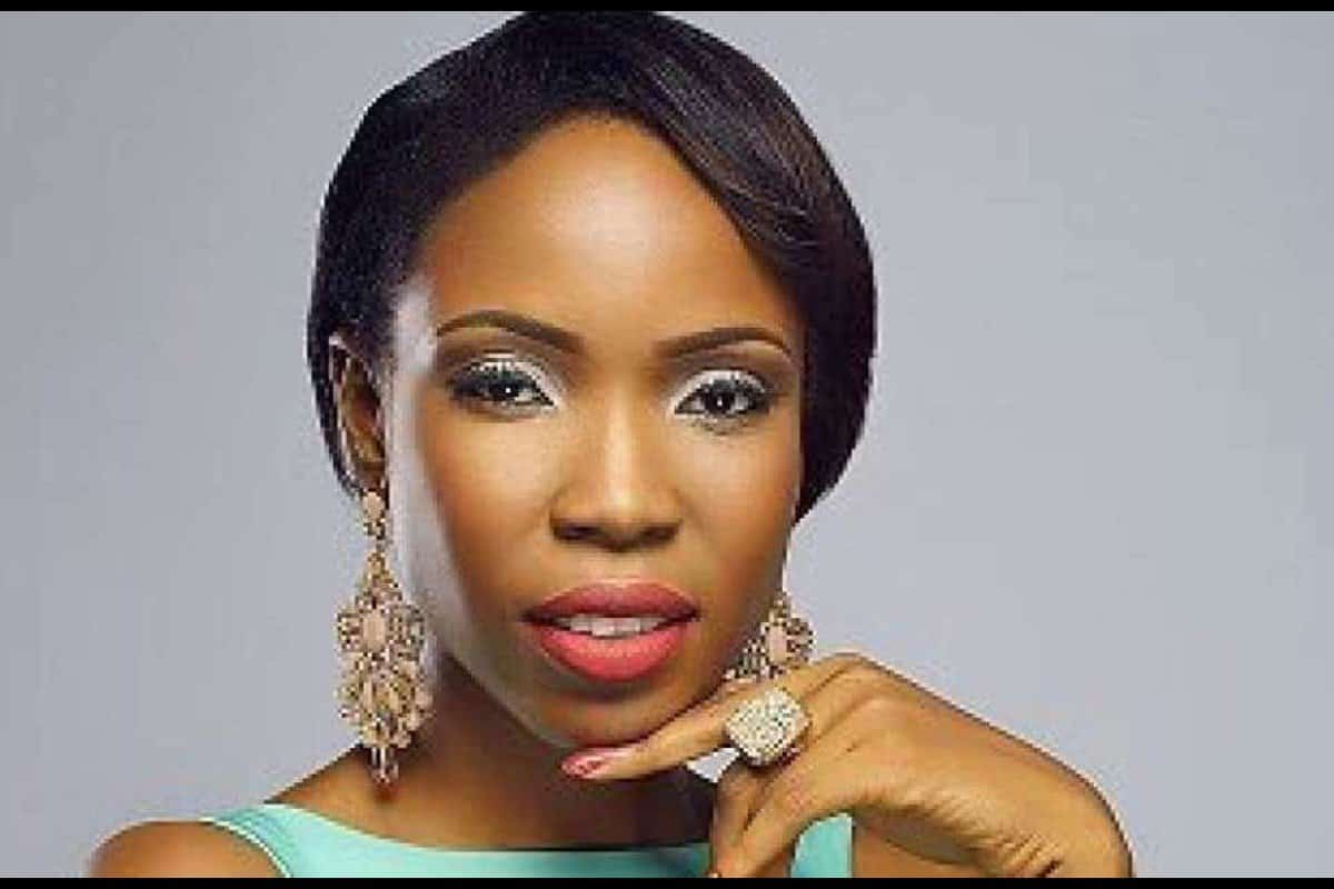 AGN replies Lala Akindoju for slamming their visit to Regina Daniels and baby - Kemi Filani
