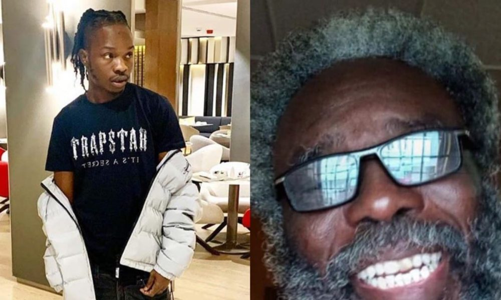 Naira Marley gifts N1Million to actor Jude Chukwuka for singing his song word for word (Video) - Kemi Filani