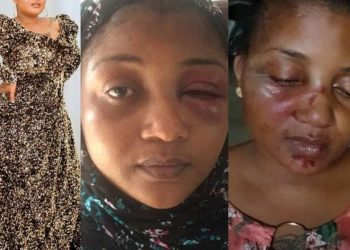 Actress Shilole ends marriage of three years over domestic violence - Kemi Filani