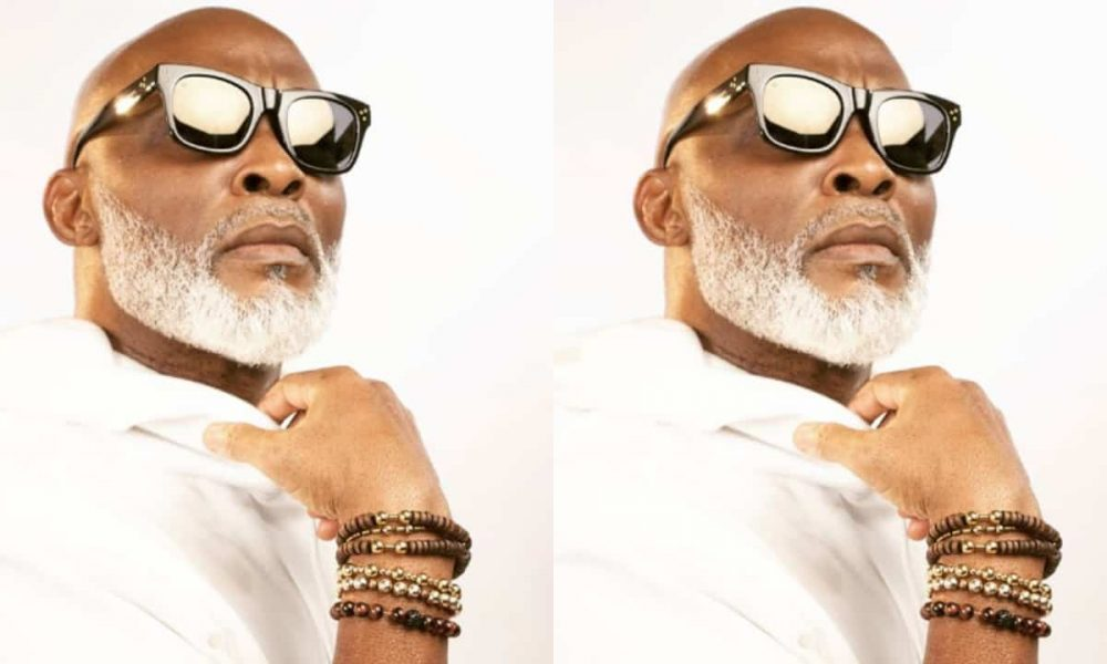 Omotola Jalade, Ebuka and others celebrate RMD as he clocks 59 years old - Kemi Filani
