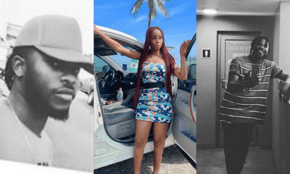 Stylist calls out video director, Adamsgud over alleged nonpayment of vixens - Kemi Filani