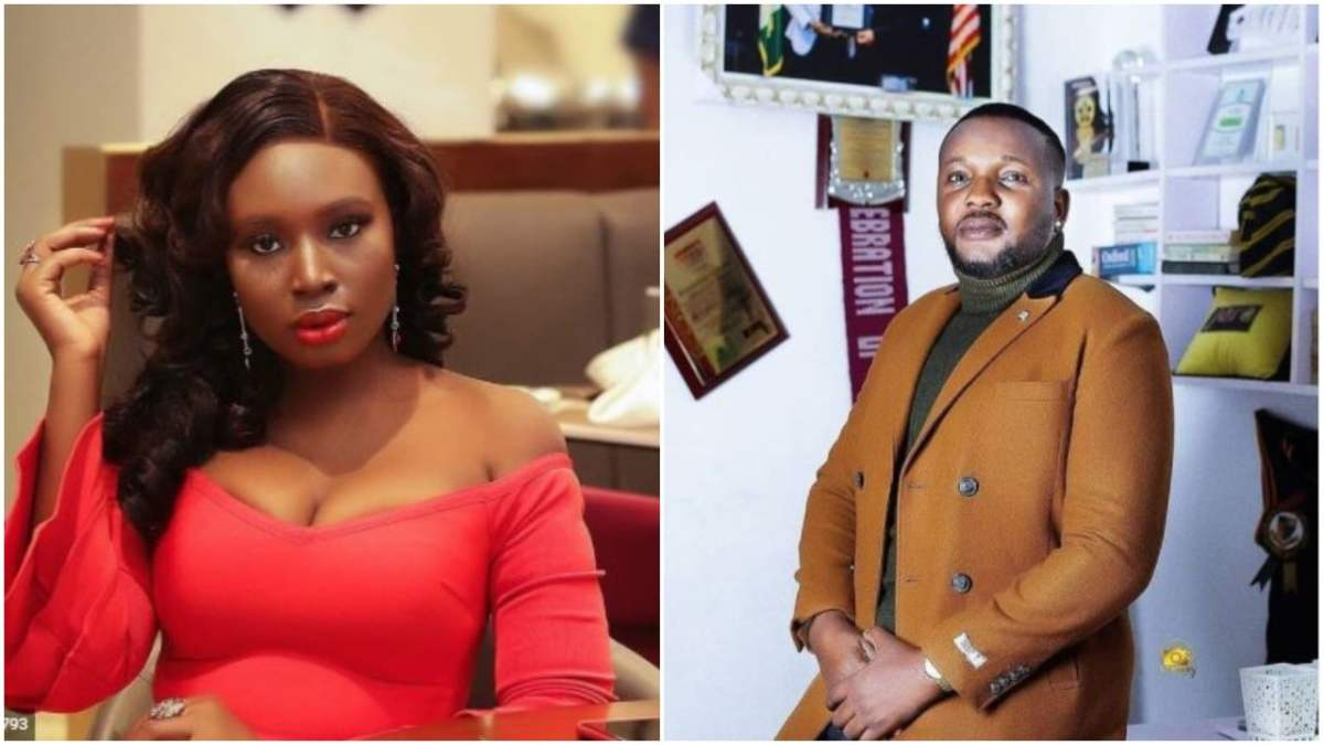Actress Bimpe Oyebade Alleges Yomi Fabiyi Bullied Her After She Turned Down His Advances