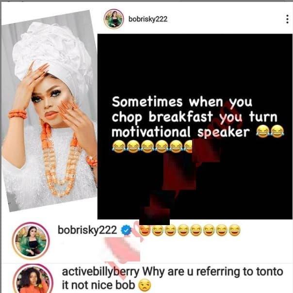 Tonto and bob