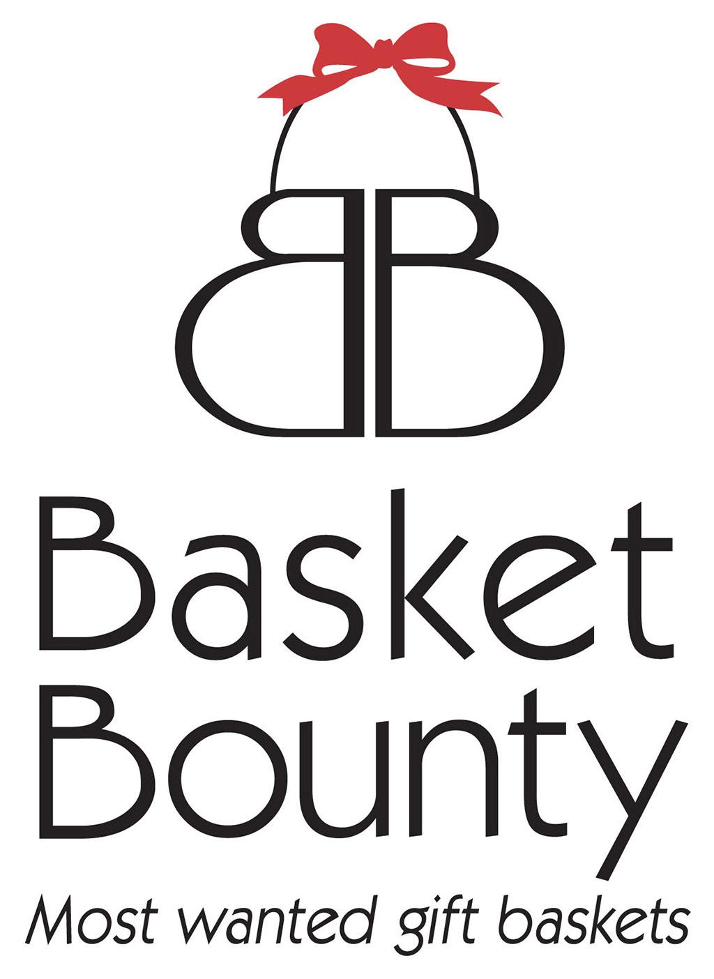 Gift Basket Company Logo for Basket Bounty designed by Kemp Design Services