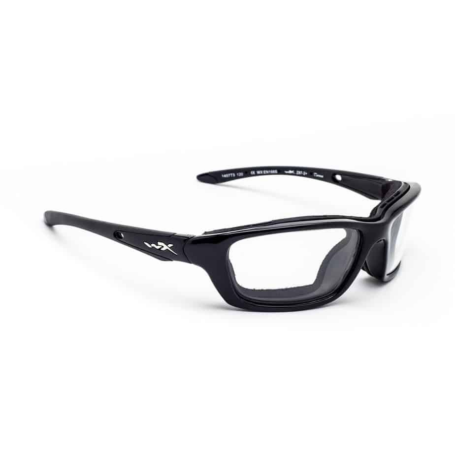 Leaded Protective Eyewear Grid II Radiation Glasses