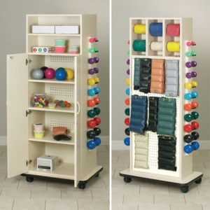PT Equipment Racks