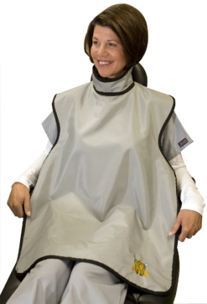 Kling Kuver Dental Patient X-ray Apron