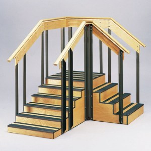 Physical Therapy Convertible Staircase