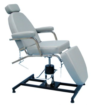 Mammography Biopsy/Patient Exam Chair