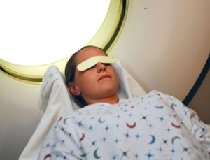 AttenuRad CT Radiation Protection Eye Shields