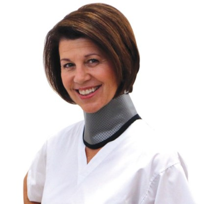 Comfort Fit Thyroid Collar