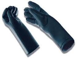Bar-Ray Leaded Gloves