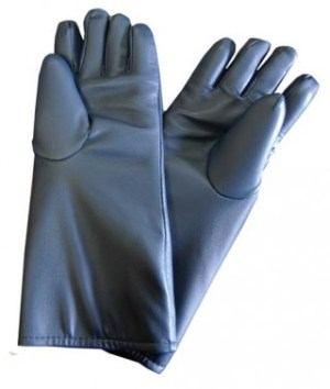 Hand-Guard Lead Gloves (Pair)