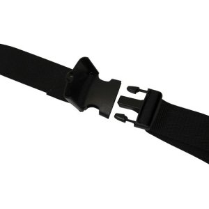 MRI Safety Straps for Stretcher