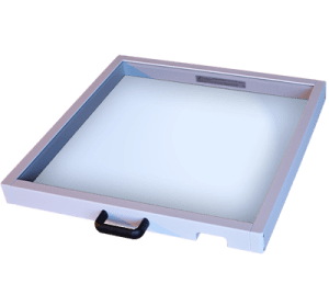 Portable DR Panel Protection - Large Format - For GE