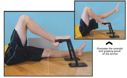 Anchor Leg Stabilizer