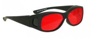 Model 33 Argon Alignment Laser Glasses