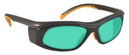 Helium Neon Alignment Laser Safety Glasses - Model #206