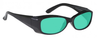 Helium Neon Alignment Laser Safety Glasses - Model #375