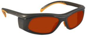 Diode Yag Harmonics Laser Safety Glasses - Model #206