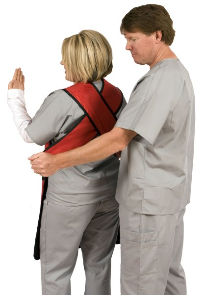 Surgical Drop Off X-ray Apron