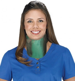 Thyro-Guard without Binding Thyroid Collar