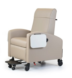Patient Recliners & Chairs