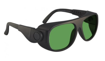 Model 66 Glassworking Safety Glasses - BoroView 3.0 - Black