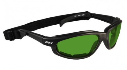 Model 901 Glassworking Safety Glasses - BoroView 3.0