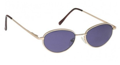 Model 500 Glassworking Safety Glasses - Phillips 202 ACE