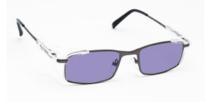 Model 850 Glassworking Safety Glasses - Phillips 202 ACE