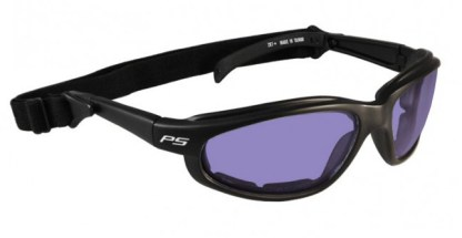 Model 901 Glassworking Safety Glasses - Phillips 202 ACE