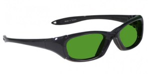 Model MX30 Glassworking Safety Glasses - BoroView 3.0 - Black