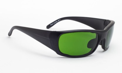 Model P820 Glassworking Safety Glasses - BoroView 3.0 - Black