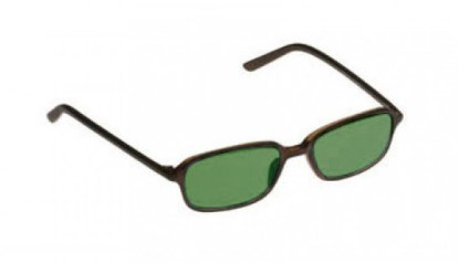 Uptown Glassworking Safety Glasses - BoroView 3.0 - Charcoal