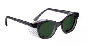 70 F Style Frame Glassworking Safety Glasses - BoroView 5.0