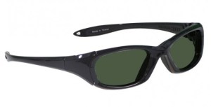 Model MX30 Glassworking Safety Glasses - BoroView 5.0 - Black
