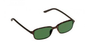 Uptown Glassworking Safety Glasses - BoroView 5.0 - Tortoise