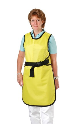 Protech Medical Buckle Apron