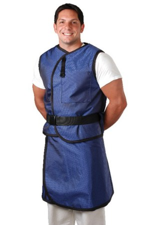 Protech Medical Vest Skirt Flexback Combo Apron