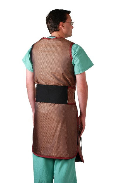 Protech Medical Wrap Around Back Relief Apron