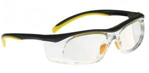 Model 206 Safety Reading Glasses