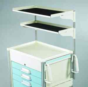 Double Shelf for Select Series
