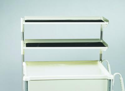 Double Narrow Shelf for Select Series