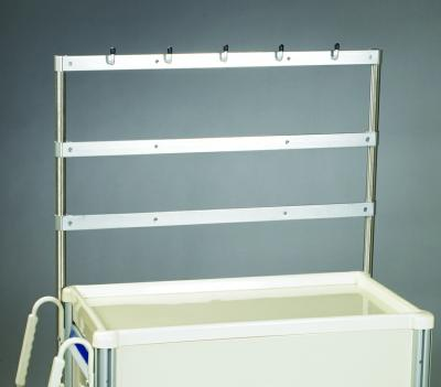 Trellis System with Hooks for Select Series