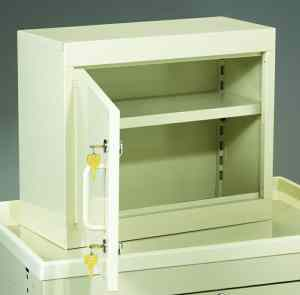 Narcotic Storage Cabinet