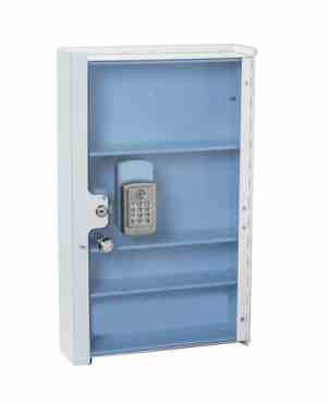 Medium Electronic Lock Medication Cabinet