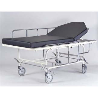 Bariatric Extra Heavy Duty Transport/Transfer Stretcher