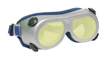 D81 Diode 810nm Laser Safety Fitover Goggle - Model 55