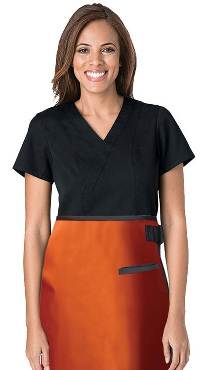 Techno-Aide Skirt-Guard X-ray Apron - Female